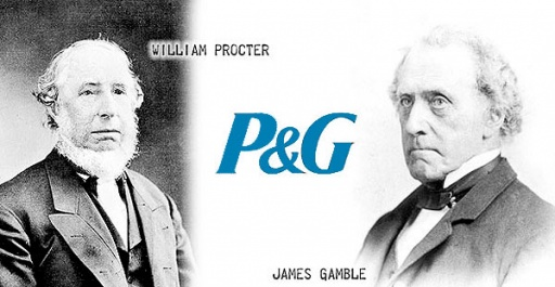 William procter and james gamble formed gambling themed sleeve tattoos