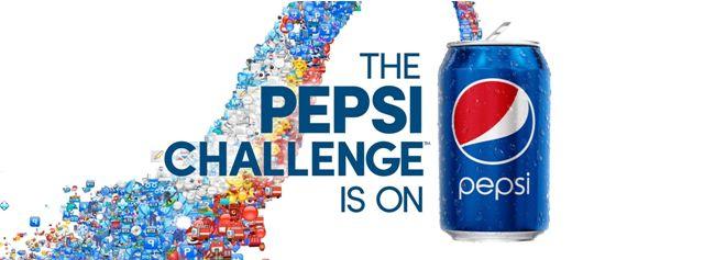 The-Pepsi-Challenge