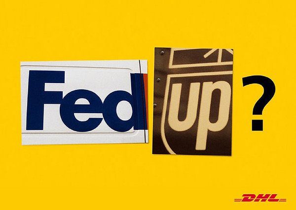 comparative study between dhl fed ex Wondering which small business shipping option is best herre's an in-depth comparison of the top three parcel shipping options: fedex vs ups vs usps.