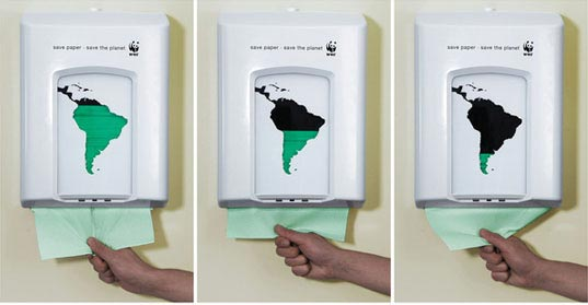 world-wildlife-federation-super-smart-eco-ad-campaigns