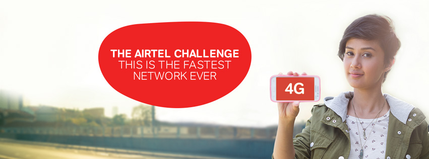 Airtel 4G Services Launched in Tawang, Kohima, and Dimapur